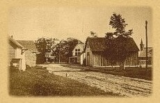 Cloverleaf Farm Old Photo