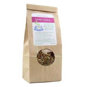 Seven Chakra Herbal Tea