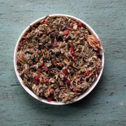 Colonial Tea, New Hampshire; Herbal Tea Blend, 3oz