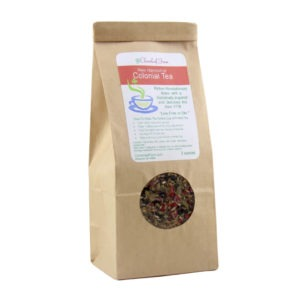 Colonial Herbal Blend Loose Tea