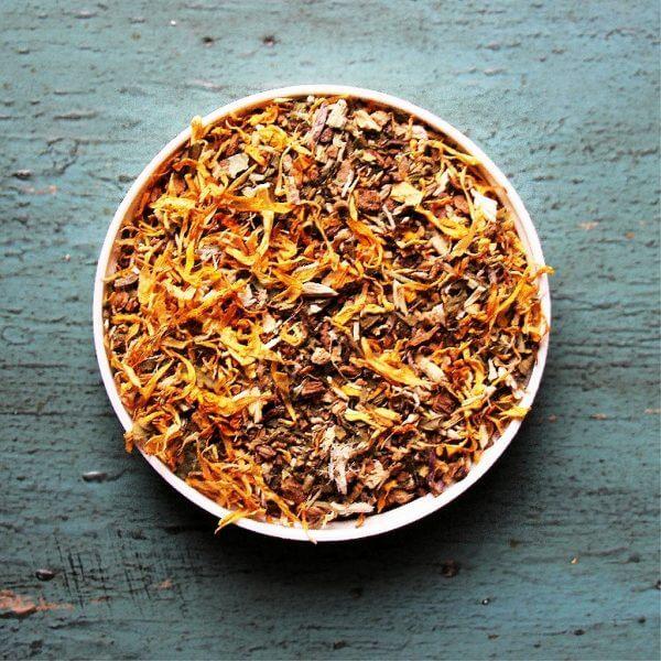 Lisepten Herbal Loose Leaf Tea