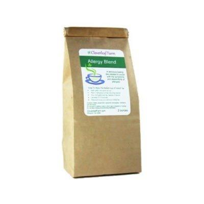 Allergy Blend Herbal Loose Tea, 2oz