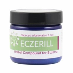Eczerill – Eczema Herbal Ointment, 2oz