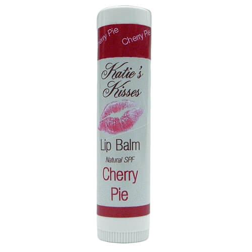 Katie's Kisses Lip Balm - Cherry Pie