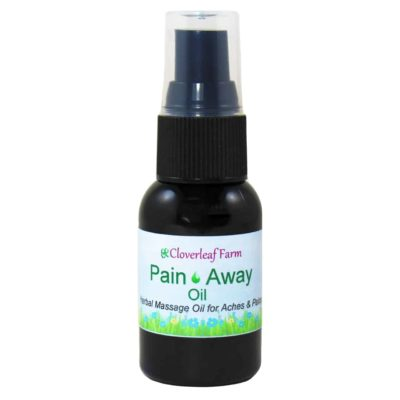 Pain Away Oil