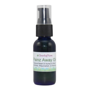 Painz Away Herbal Oil