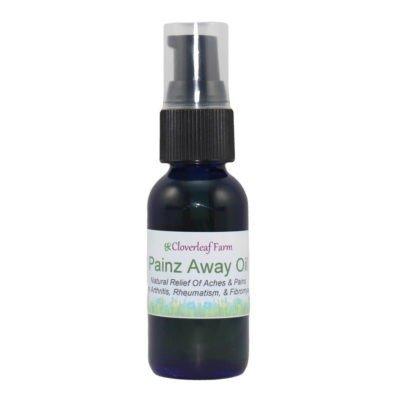 Painz Away Herbal Oil