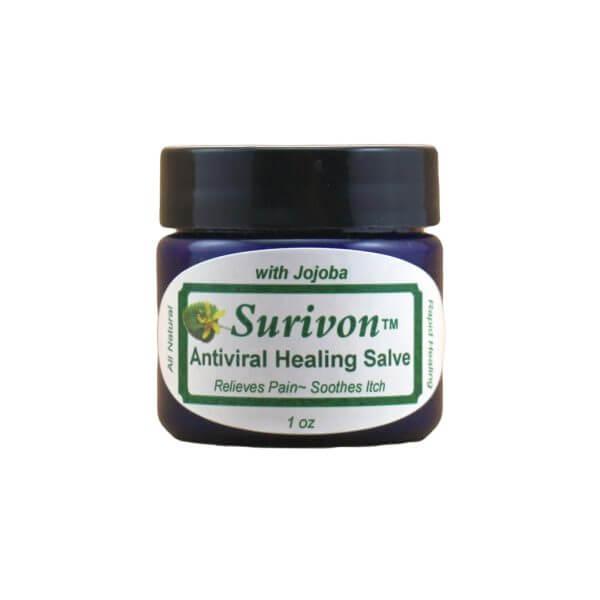Surivon with Jojoba oil