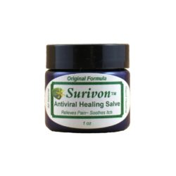 Surivon – Herbal Antiviral Salve, 1oz