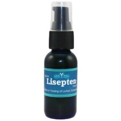 Lisepten Serum – Lichen Relief with Jojoba, 1oz