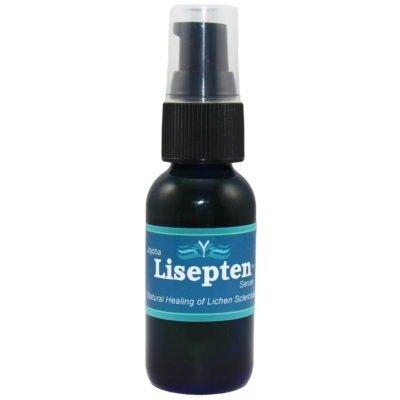 Lisepten Serum with jojoba oil