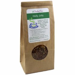 Holly Jolly Herbal Loose Tea