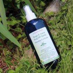 Bugs B Gone Bug-Off Spray Woodsy