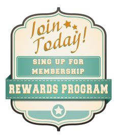 Cloverleaf Farm Points and Rewards Program