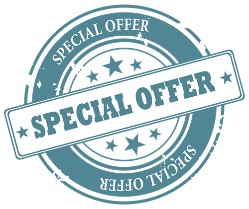 Today's Special Offer