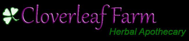 Cloverleaf Farm Herbal Apothecary